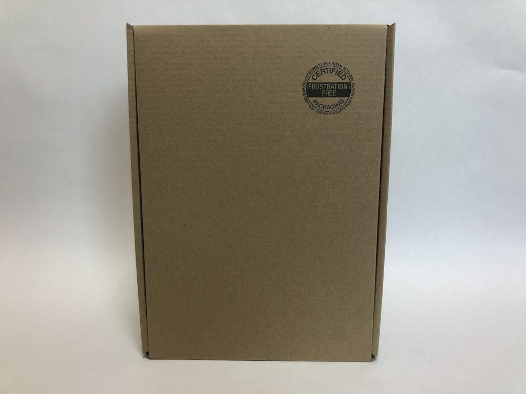 SENNHEISER HD599 SE 外箱
