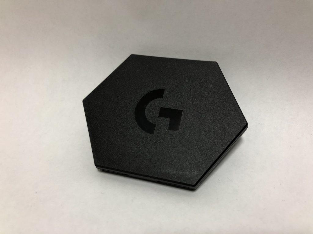 Logicool G502 HERO 追加ウェイトケース