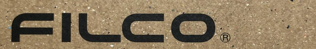 FILCO ロゴ