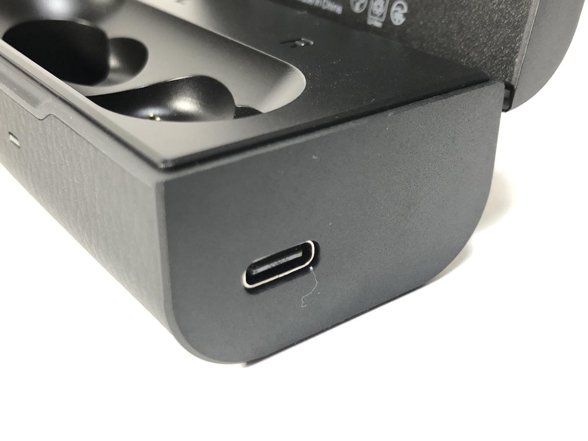 ag TWS04K USB端子