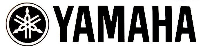 YAMAHA AG03 ロゴ