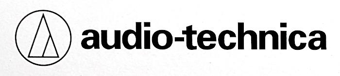 audio-technica AT2020 ロゴ